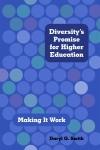Diversity's Promise for Higher Education $22.50 (reg. $30.00)