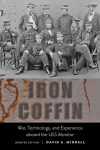 Iron Coffin $17.25 (reg. $23.00)