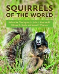 Squirrels of the World $56.25 (reg. $75.00)