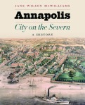 Annapolis, City on the Severn