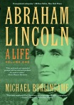 Abraham Lincoln vol. 1 $22.46 (reg. $29.95)