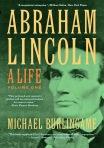 Abraham Lincoln vol. 1 $22.46 (reg. $29.95)