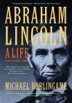 Abraham Lincoln vol. 2 $22.46 (reg. $29.95)