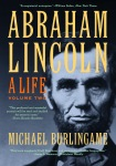 Abraham Lincoln, vol. 2 $20.97 (reg. $29.95)