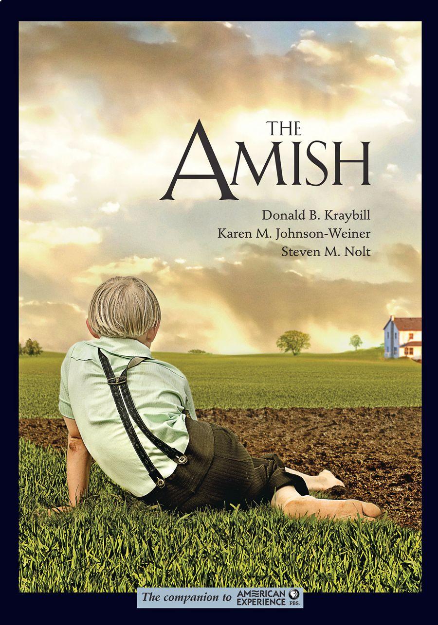 The Amish $20.97 (reg. $29.95)