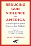 Reducing Gun Violence in America edited by Daniel W. Webster and Jon S. Vernick $7.46 (reg. $9.95) pbk
