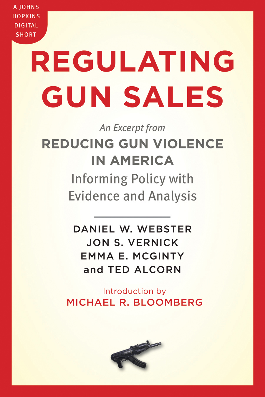 Regulating Gun Sales