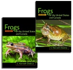 Frogs of the United States and Canada $135.00 (reg. $180.00)