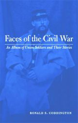 Faces of the Civil War $23.96 (reg. $31.95)