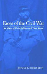 Faces of the Civil War $23.96 (reg. $31.95)