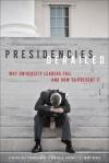Presidencies Derailed $26.21 (reg. $34.95)