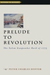 Prelude to Revolution $13.97 (reg. $19.95)