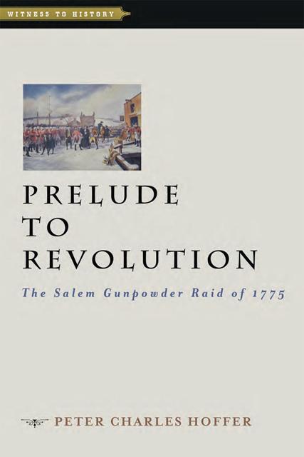 Prelude to Revolution $13.97 (reg. $19.95)