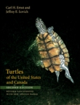 Turtles of the U.S. and Canada, 2nd ed. $73.50 (reg. $98.00)