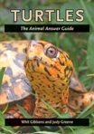 Turtles: The Animal Answer Guide $18.71 (reg. $24.95)