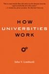 How Universities Work $18.71 (reg. $24.95)