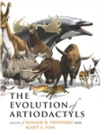 The Evolution of Artiodactyls, edited by Donald R. Prothero and Scott E. Foss $125.00