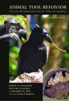 Animal Tool Behavior, 2nd ed. $48.75 (reg. $65.00)