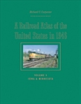 A Railroad Atlas of the United States in 1946, vol. 5 $49.00 (reg. $70.00)