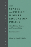 The States and Higher Public Education Policy 2nd ed. $18.75 (reg. $25.00)