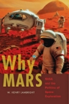 Why Mars $34.97 (reg. $49.95) FORTHCOMING