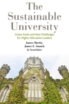 The Sustainable University $22.46 (reg. $29.95)