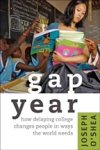 Gap Year $22.46 (reg. $29.95)