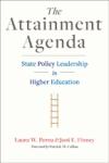 The Attainment Agenda $37.46 (reg. $49.95)