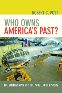 Who Owns America's Past? $20.97 (reg. $29.95)