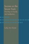 Success on the Tenure Track $33.75 (reg. $45.00)