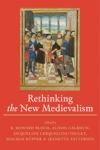 Rethinking the New Medievalism $20.97 9reg. $29.95) FORTHCOMING