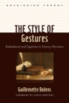 The Style of Gestures $45.50 (reg. $65.00)