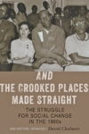 And the Crooked Places Made Straight 2nd ed. $18.90 (reg. $27.00)