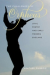The Challenges of Orpheus $21.00 (reg. $30.00)