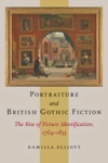 Portraiture and British Gothic Fiction $42.00 (reg. $60.00)