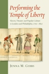 Performing the Temple of Liberty $38.50 (reg. $55.00) FORTHCOMING