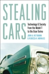Stealing Cars $20.97 (reg. $29.95) FORTHCOMING