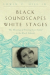 Black Soundscapes White Stages $27.97 (reg. $39.95)