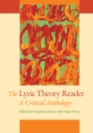 The Lyric Theory Reader $34.97 (reg. $49.95)