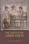The Lives of the Greek Poets, 2nd ed. $17.50 (reg. $25.00)