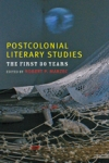 Postcolonial Literary Studies $28.00 (reg. $40.00)