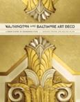 Washington and Baltimore Art Deco $34.97 (reg. $49.95)