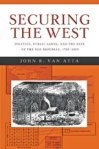Securing the West $38.47 (reg. $54.95)