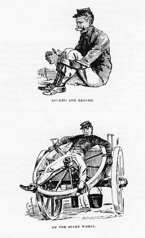 Adams1 Bucker Spare Wheel