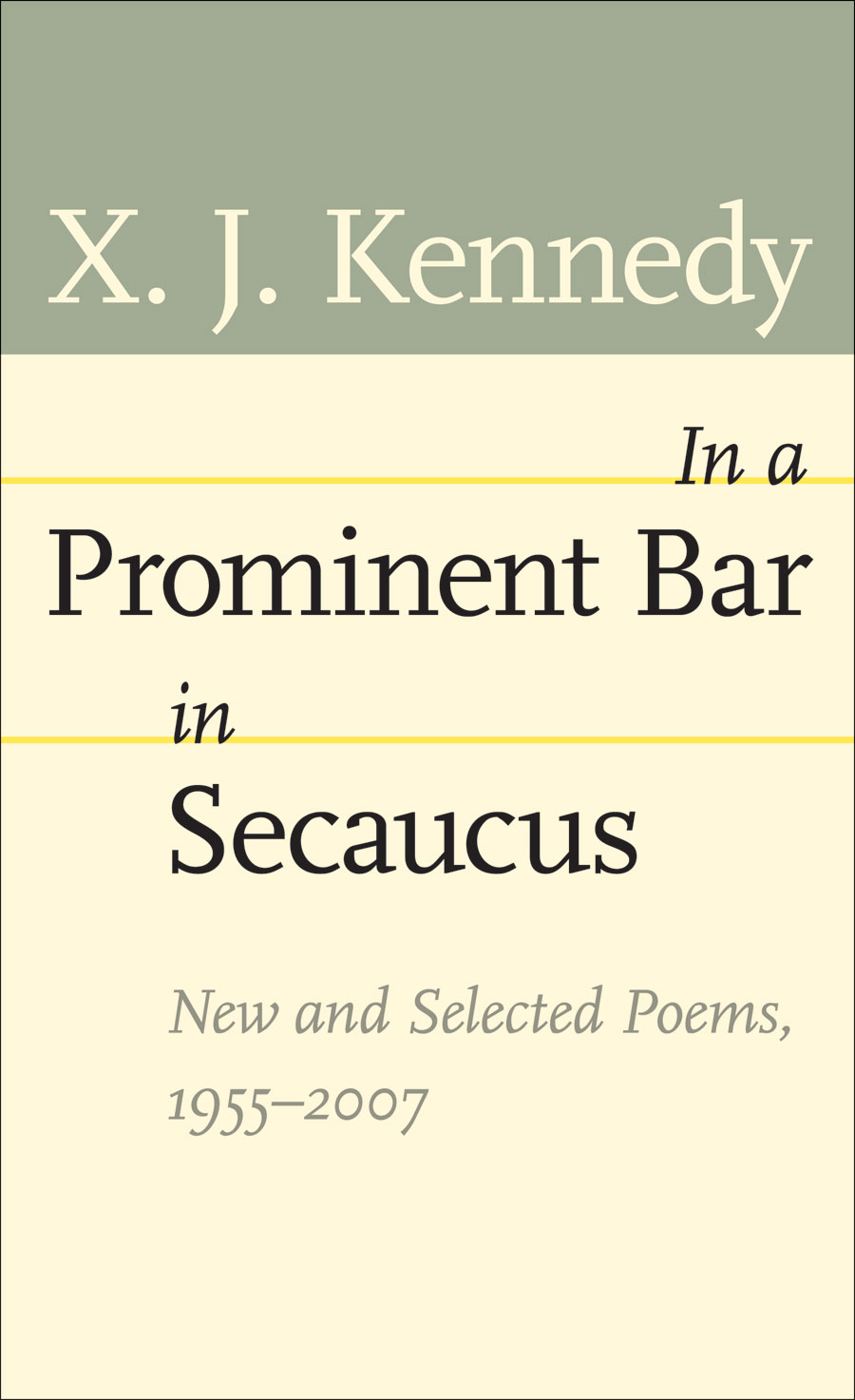 an analysis of a hero in a in a prominent bar in secaucus one day by x j kennedy Jarold ramsey, the tally stick 4 x j kennedy, in a prominent bar in secaucus one day 65 labor day 11 o richard snyder.