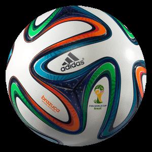 World Cup Soccer Balls Can Be a Drag | JHU Press