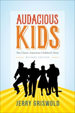 Griswold_Audacious Kids