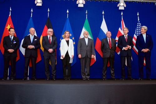 Katz Iran image