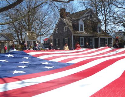 Flag 1812