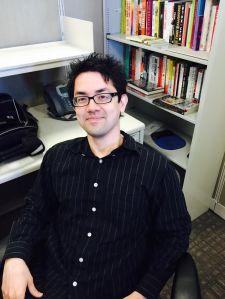Michael Seidinger